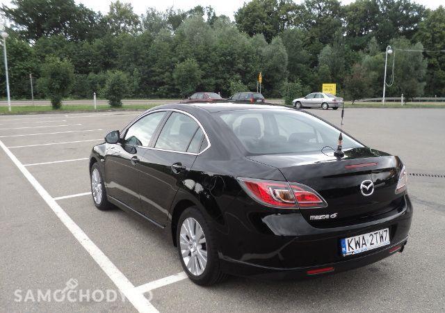 Mazda 6 Mazda 6 II 2010 1.8 120km 11