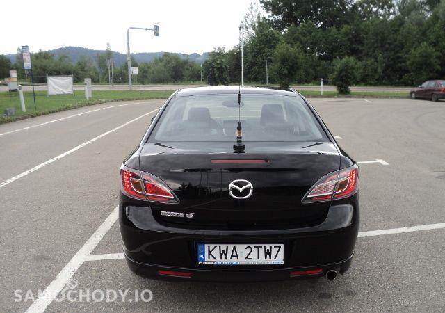 Mazda 6 Mazda 6 II 2010 1.8 120km 7
