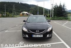mazda Mazda 6 Mazda 6 II 2010 1.8 120km