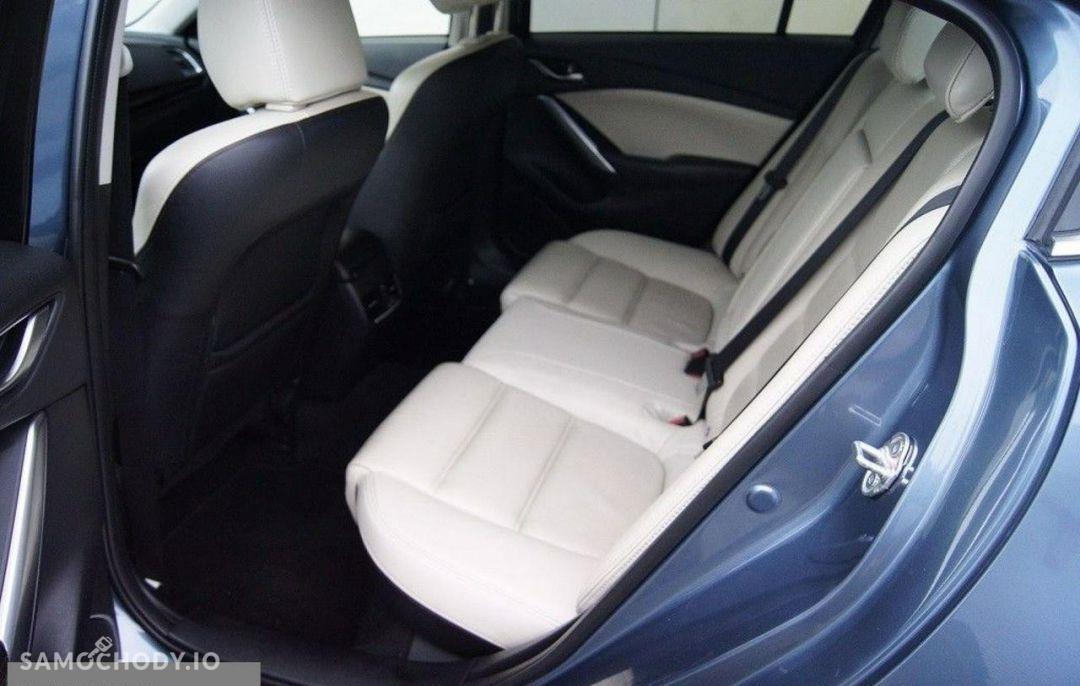 Mazda 6 2.0 Sky Passion Salon Polska Bezwypadkowy Serwisowany 56