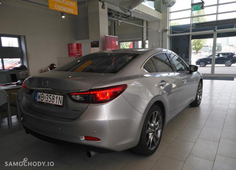 Mazda 6 MODEL 2017 SkyPassion 2.5 192KM FV 23% Dealer Mazda 7