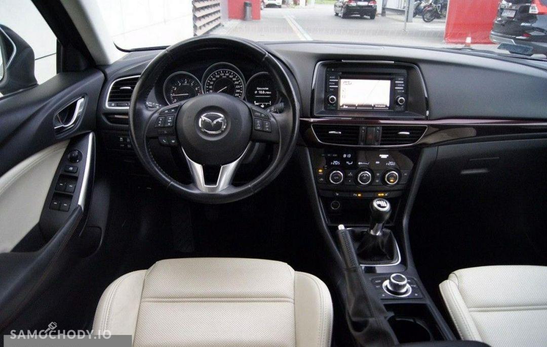 Mazda 6 2.0 Sky Passion Salon Polska Bezwypadkowy Serwisowany 106