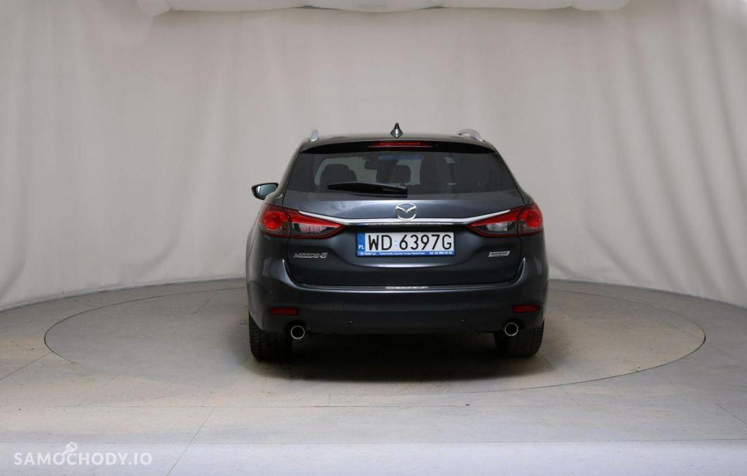 Mazda 6 2.2 D Skyenergy I-ELoop NAVI salon pl 16