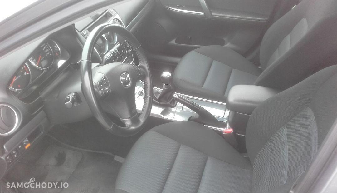 Mazda 6 1.8 benzyna*LIFT*bezwypadkowy!! Gwarancja techniczna!! 22