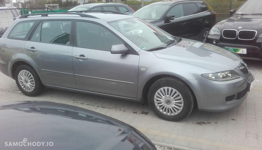 Mazda 6 1.8 benzyna*LIFT*bezwypadkowy!! Gwarancja techniczna!! 2