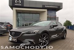 mazda 6 *benzyna*165km*manual*skypassion*salon*pl*gołembiewscy*nowy*model*gl
