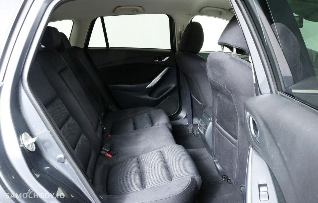 Mazda 6 2.2 D Skyenergy I-ELoop NAVI salon pl 67