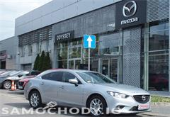 mazda 6 z województwa mazowieckie Mazda 6 Mazda 6 2.0i 145KM SkyBusiness + NAVI Salon Polska I wł. F ra VAT