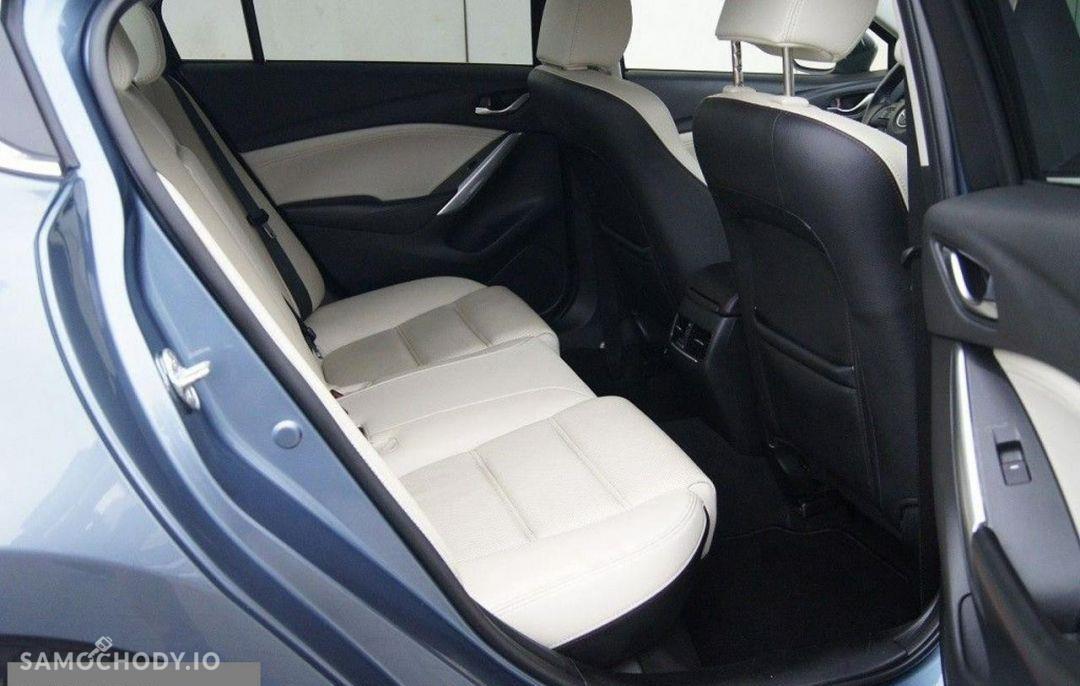 Mazda 6 2.0 Sky Passion Salon Polska Bezwypadkowy Serwisowany 79