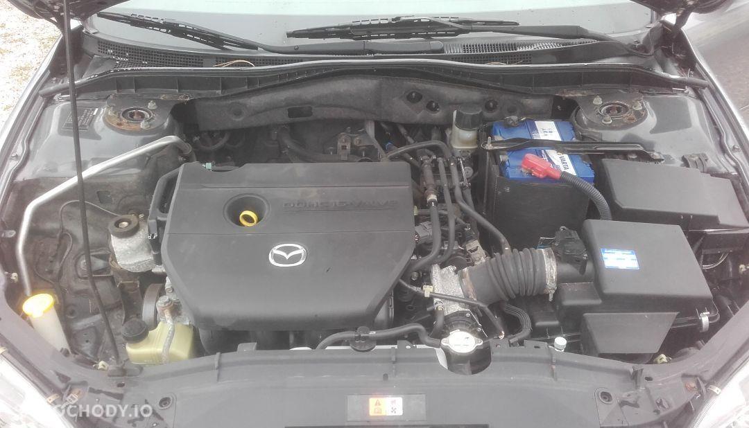Mazda 6 1.8 benzyna*LIFT*bezwypadkowy!! Gwarancja techniczna!! 67