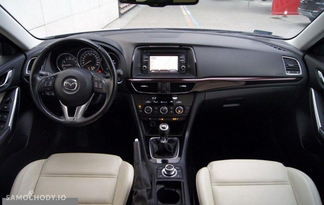 Mazda 6 2.0 Sky Passion Salon Polska Bezwypadkowy Serwisowany 92