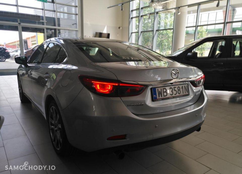 Mazda 6 MODEL 2017 SkyPassion 2.5 192KM FV 23% Dealer Mazda 11