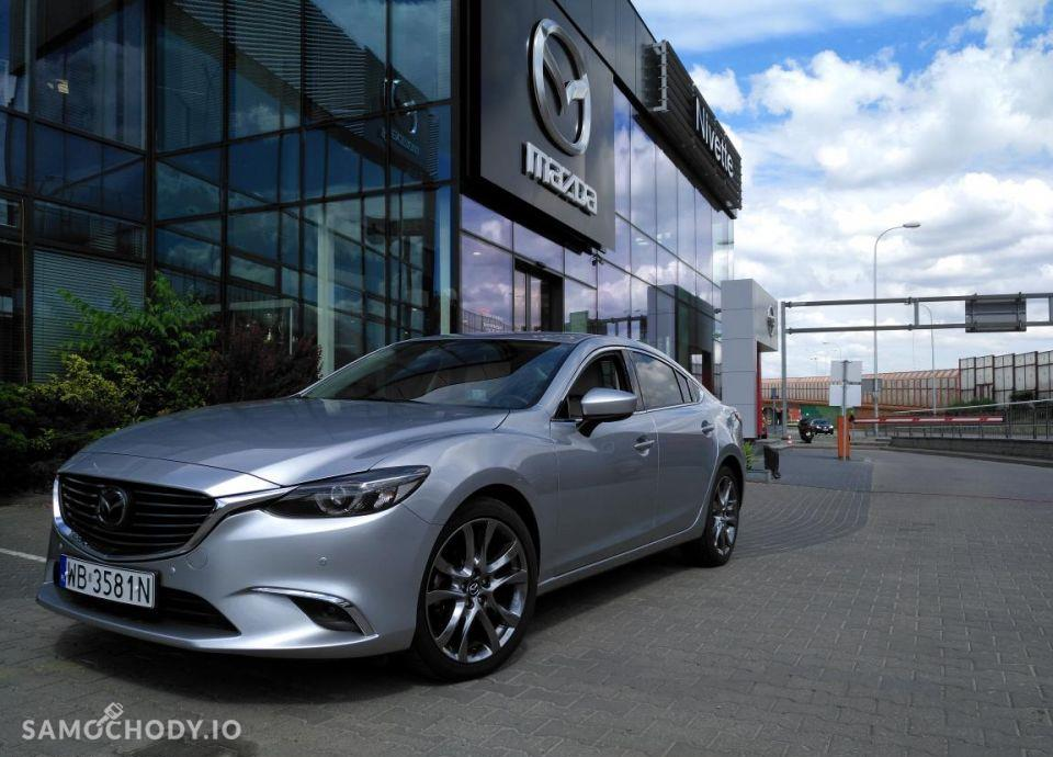 Mazda 6 MODEL 2017 SkyPassion 2.5 192KM FV 23% Dealer Mazda 1