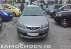 mazda z województwa mazowieckie Mazda 6 1.8 benzyna*LIFT*bezwypadkowy!! Gwarancja techniczna!!