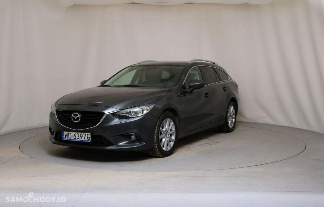 Mazda 6 2.2 D Skyenergy I-ELoop NAVI salon pl 4