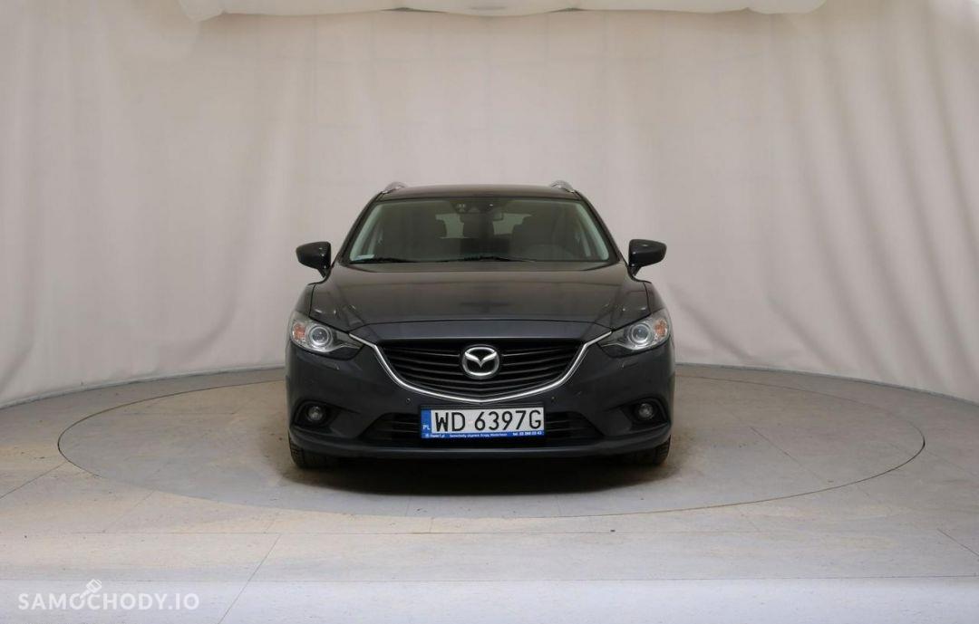 Mazda 6 2.2 D Skyenergy I-ELoop NAVI salon pl 2