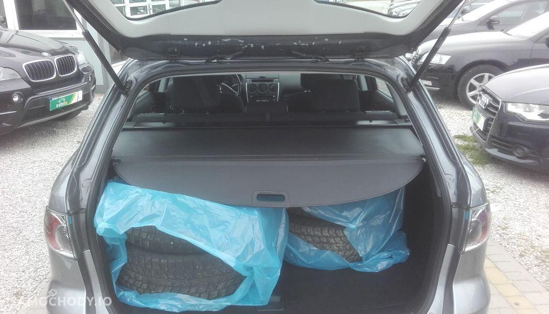 Mazda 6 1.8 benzyna*LIFT*bezwypadkowy!! Gwarancja techniczna!! 11