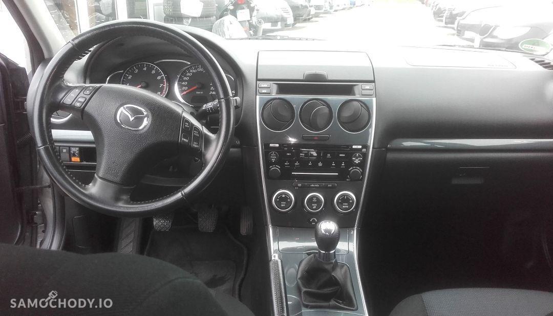 Mazda 6 1.8 benzyna*LIFT*bezwypadkowy!! Gwarancja techniczna!! 37