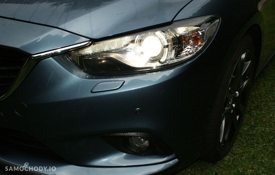 Mazda 6 Mazda 6 full wypas NAVI BOSE RADAR KAMERA 4