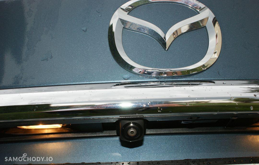 Mazda 6 Mazda 6 full wypas NAVI BOSE RADAR KAMERA 22