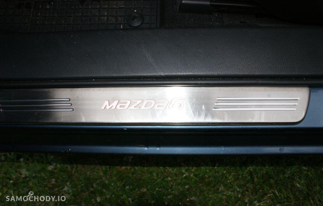 Mazda 6 Mazda 6 full wypas NAVI BOSE RADAR KAMERA 29
