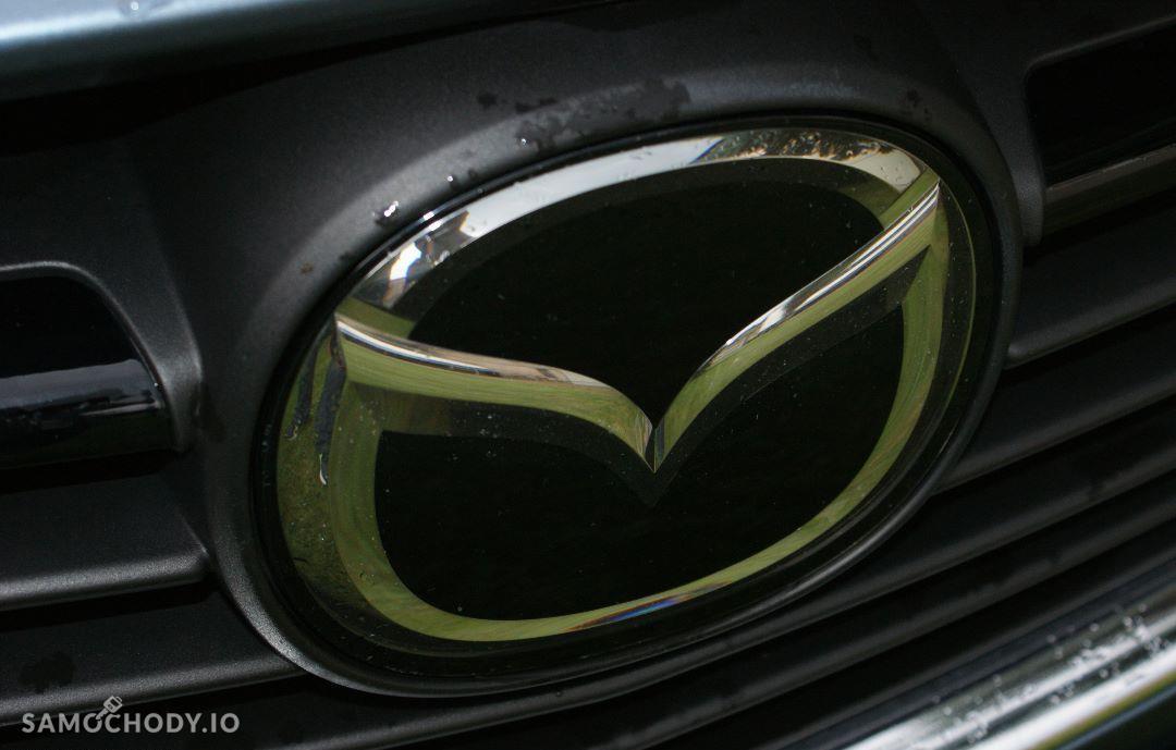 Mazda 6 Mazda 6 full wypas NAVI BOSE RADAR KAMERA 11