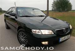 mazda z województwa mazowieckie Mazda 626 LIFT 1.8 *Klima *Zadbana !!!