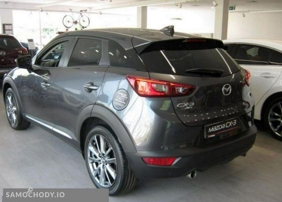 Mazda CX-3 Takumi+Havana Brown 2.0 4x4 150KM 6MT ASO Bołtowicz FV 23% 11