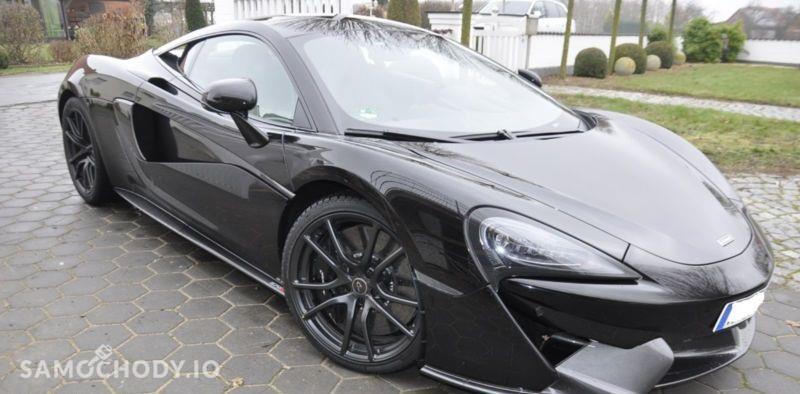 McLaren altul 570S Ceramiczne Hamulce Tempomat FV23% NIVETTE 2