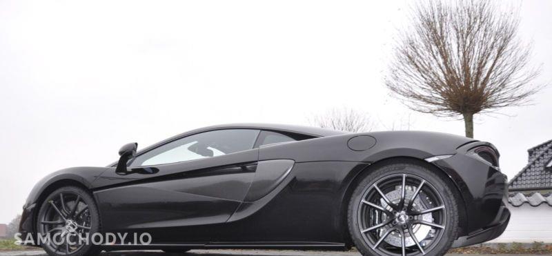 McLaren altul 570S Ceramiczne Hamulce Tempomat FV23% NIVETTE 22