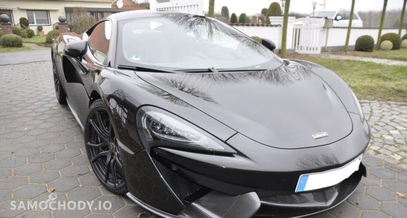 McLaren altul 570S Ceramiczne Hamulce Tempomat FV23% NIVETTE 1