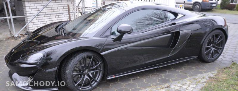 McLaren altul 570S Ceramiczne Hamulce Tempomat FV23% NIVETTE 7