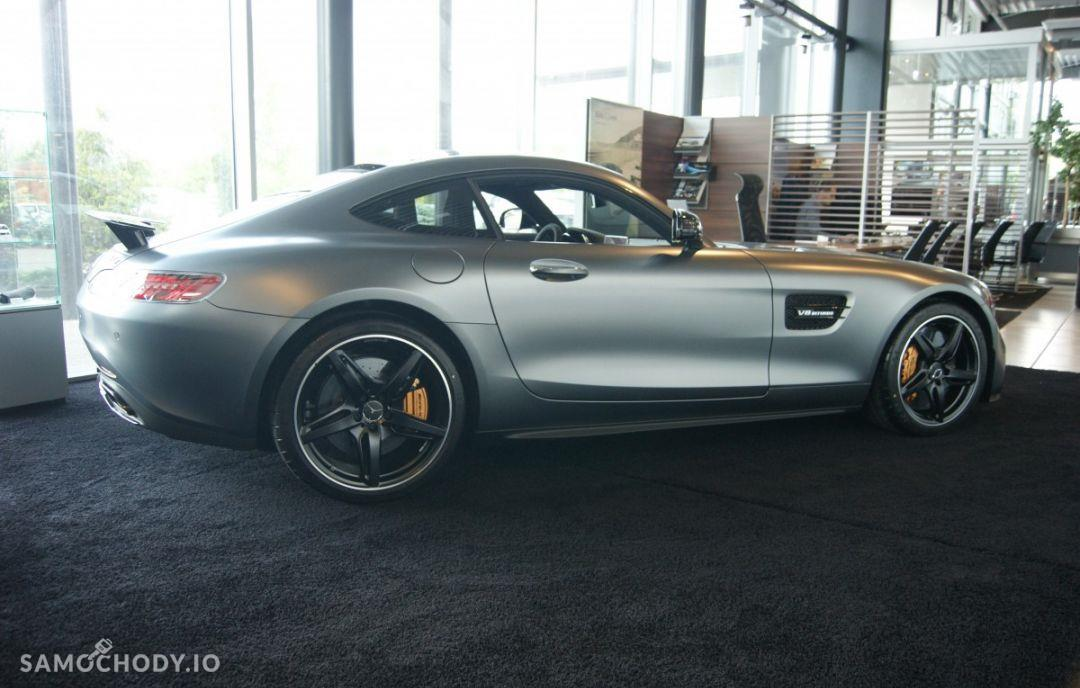 Mercedes-Benz AMG GT s 56