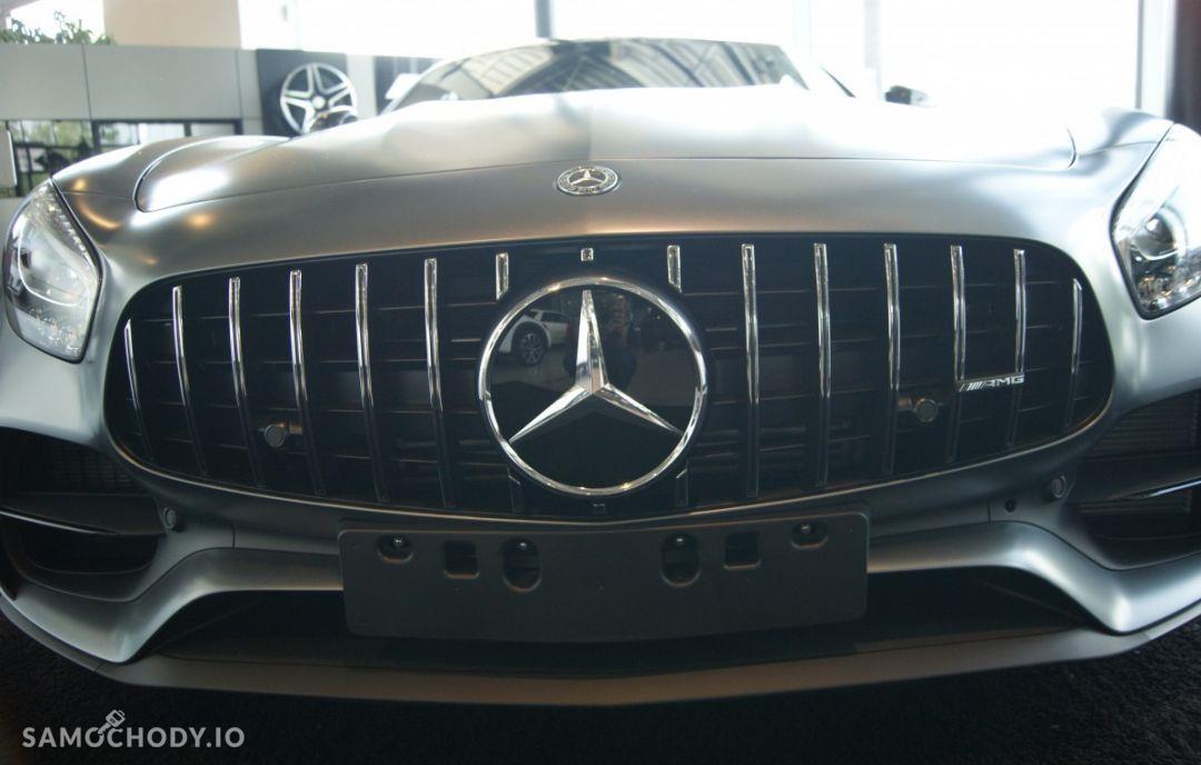 Mercedes-Benz AMG GT s 16