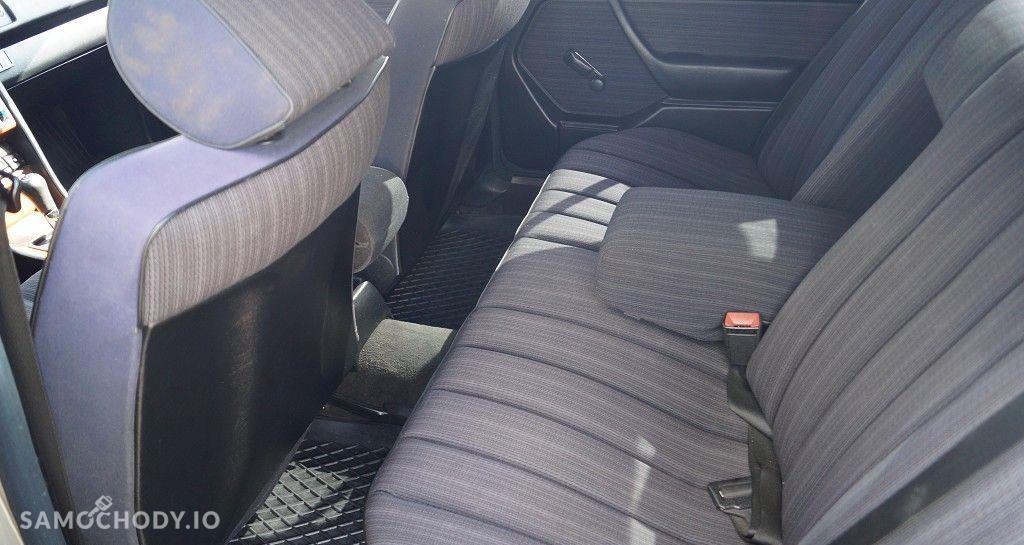 Mercedes-Benz CE Klasa 2.3 Benz, Automat, II Właściciel 56