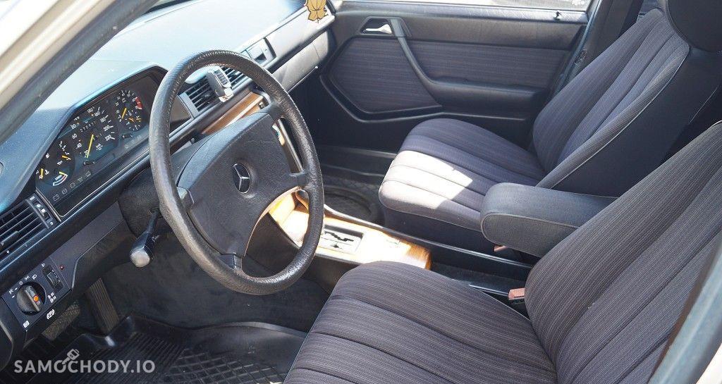 Mercedes-Benz CE Klasa 2.3 Benz, Automat, II Właściciel 67