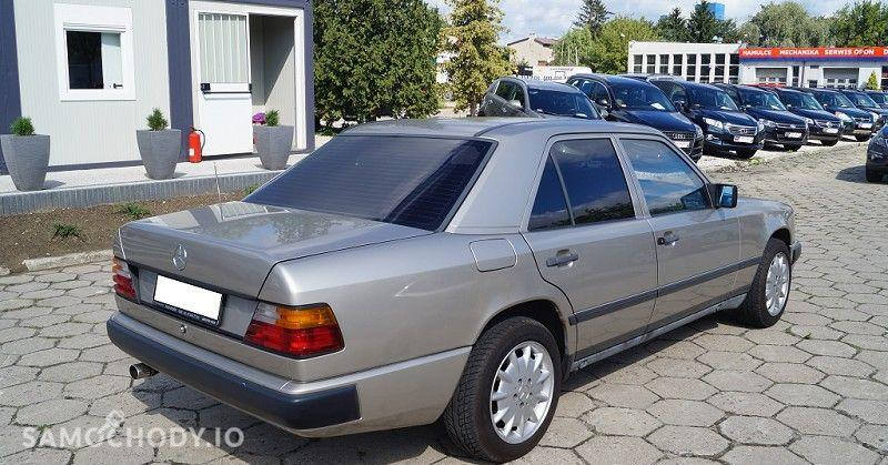 Mercedes-Benz CE Klasa 2.3 Benz, Automat, II Właściciel 11