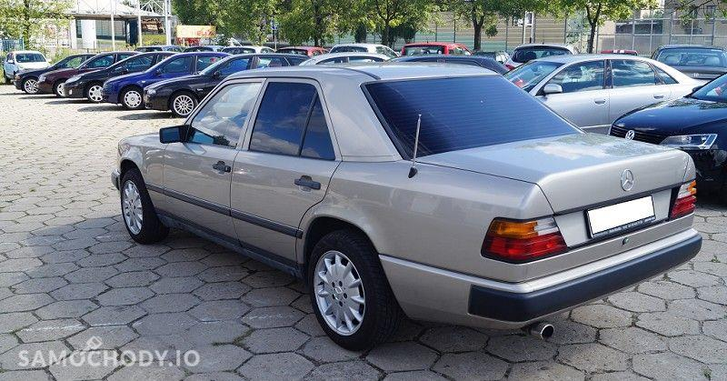 Mercedes-Benz CE Klasa 2.3 Benz, Automat, II Właściciel 29