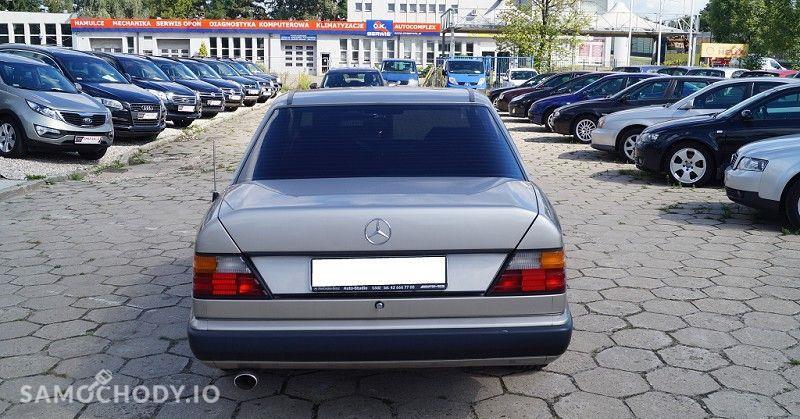 Mercedes-Benz CE Klasa 2.3 Benz, Automat, II Właściciel 4