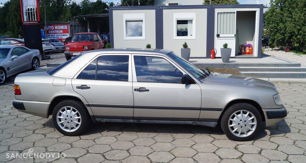 Mercedes-Benz CE Klasa 2.3 Benz, Automat, II Właściciel 37