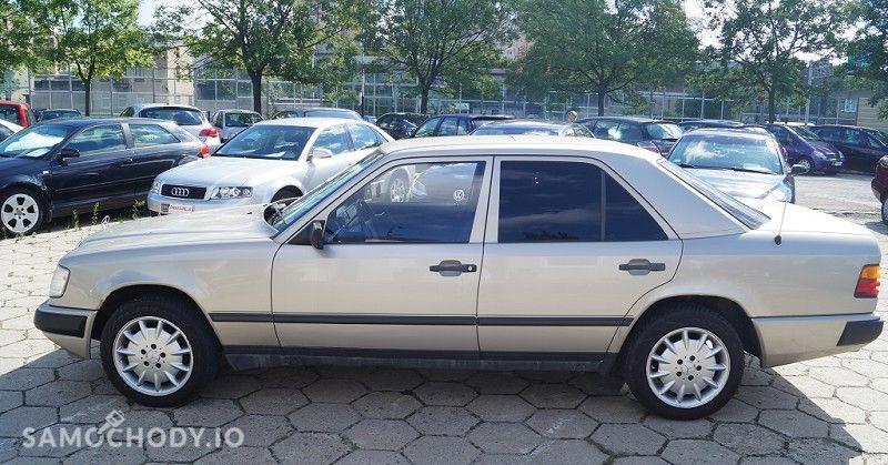 Mercedes-Benz CE Klasa 2.3 Benz, Automat, II Właściciel 22