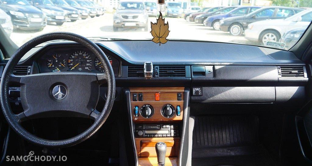 Mercedes-Benz CE Klasa 2.3 Benz, Automat, II Właściciel 46