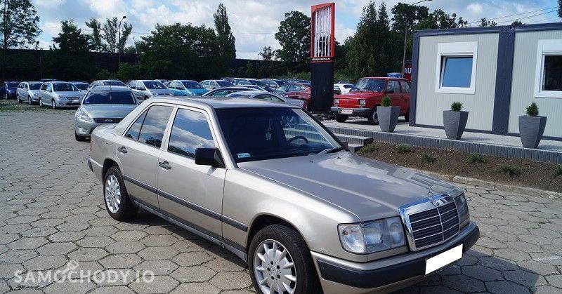 Mercedes-Benz CE Klasa 2.3 Benz, Automat, II Właściciel 2