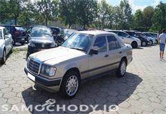 mercedes benz ce klasa z województwa łódzkie Mercedes-Benz CE Klasa 2.3 Benz, Automat, II Właściciel