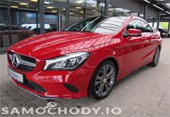 mercedes-benz cla urban, panorama, skóra, led, garmin navi, dealer