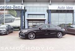 mercedes benz z województwa podlaskie Mercedes-Benz CLA 200 Linia AMG Integracja Smartphone LED parktronic AutoIdeaMB