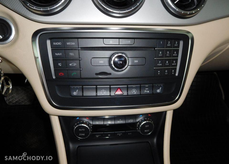 Mercedes-Benz CLA CLA200 Urban, pełna opcja, Salon PL, Serwis. 32tyś/km 106