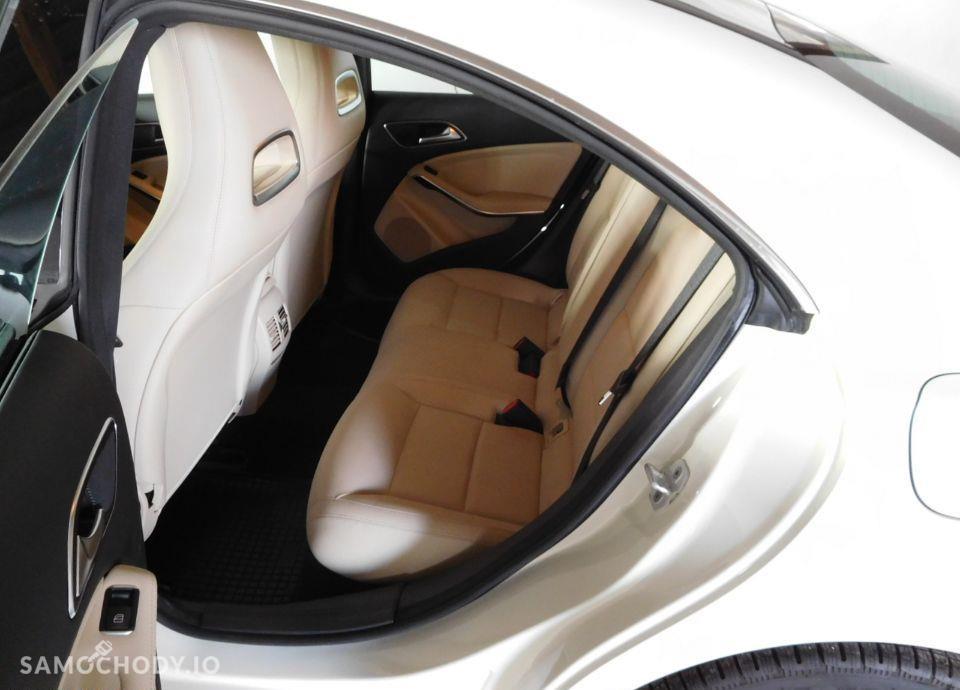Mercedes-Benz CLA CLA200 Urban, pełna opcja, Salon PL, Serwis. 32tyś/km 56