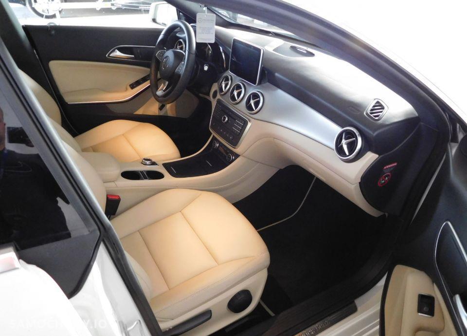 Mercedes-Benz CLA CLA200 Urban, pełna opcja, Salon PL, Serwis. 32tyś/km 46