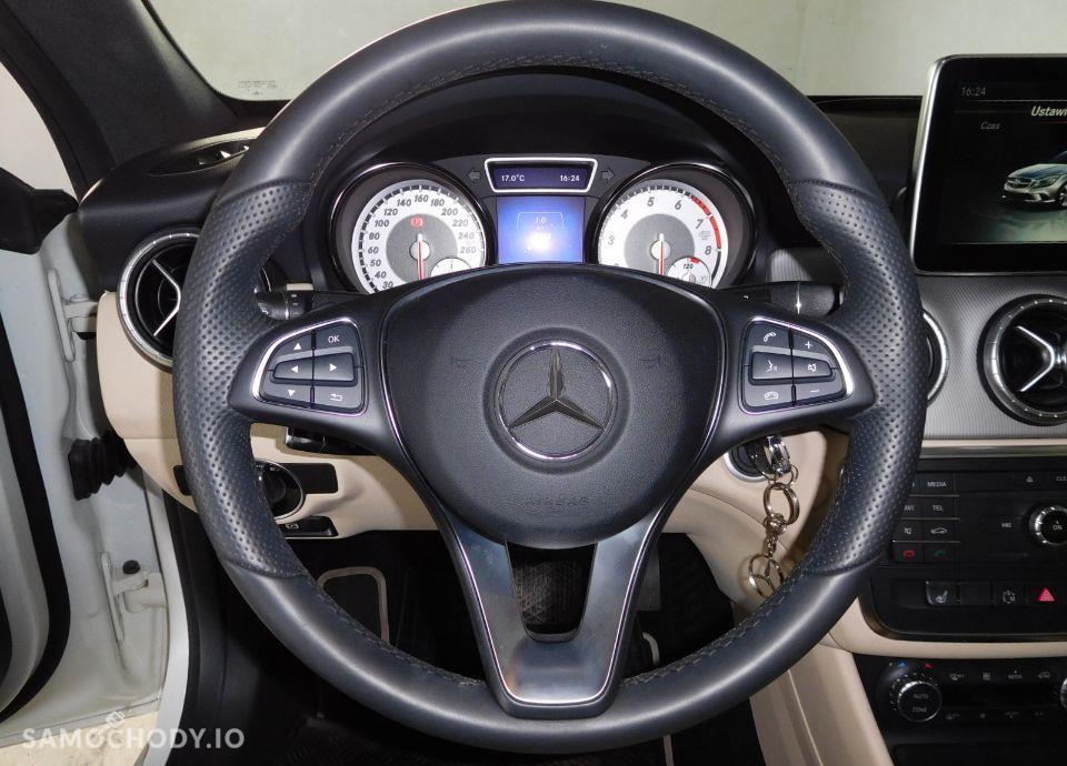 Mercedes-Benz CLA CLA200 Urban, pełna opcja, Salon PL, Serwis. 32tyś/km 29